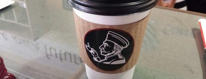 Caffé Medici is one of Austin 2014.