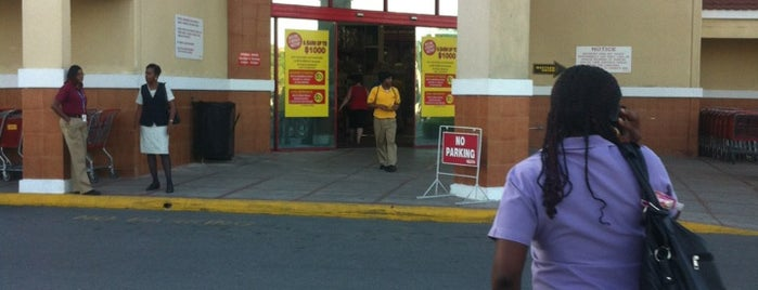 Megamart is one of Guide to Montego Bay's best spots.
