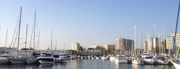 Club de Mar is one of All-time favorites in Spain.