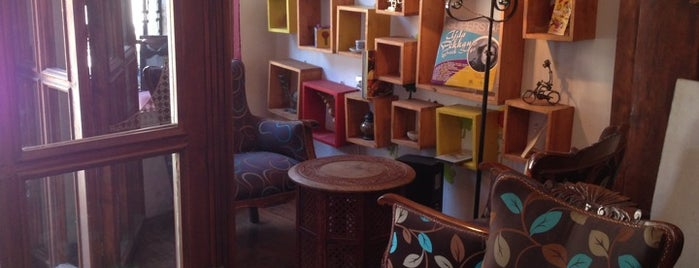 Kirit Cafe is one of Ankara Highlights & Travel Essentials.