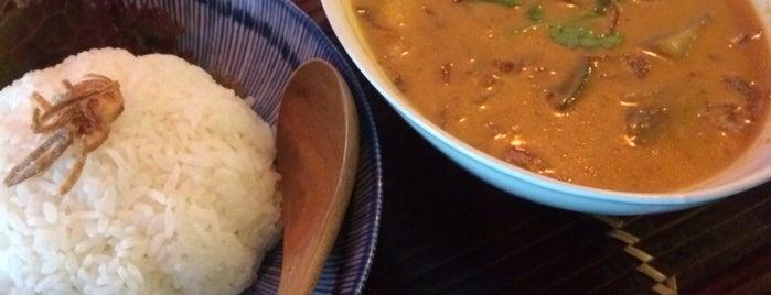 ビンタン食堂 is one of to do.