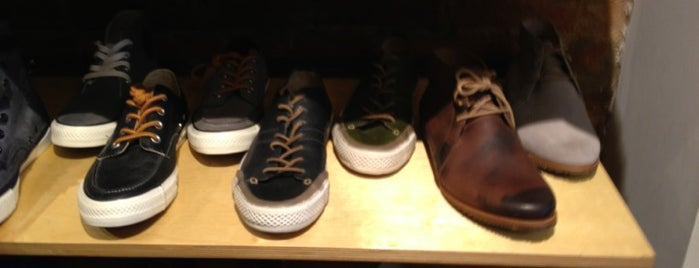 Soula Shoes is one of Must-See Cobble Hill.