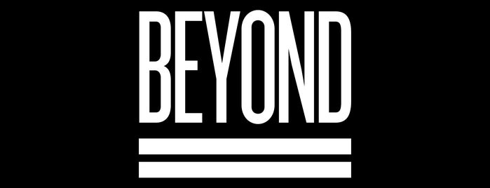 Beyond Studios NYC is one of New York.