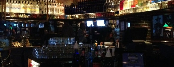 Maloney's Tavern is one of Favorite Nightlife Spots.