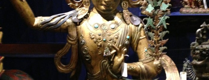 Museum of Ethnography is one of Stockholm Misc.