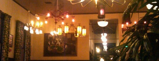 McMenamins Roseburg Station Pub & Brewery is one of McMenamin's.