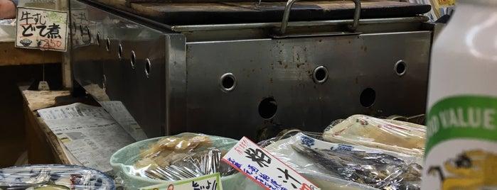 立呑処おいでやす is one of 酩酊・大阪八十八カ所.