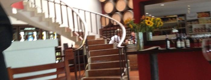 Il Magazzino Italiano is one of Restaurantes Comida Italiana Bogota, Colombia.