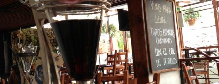Mediterranea de Andrei is one of Restaurantes visitados.