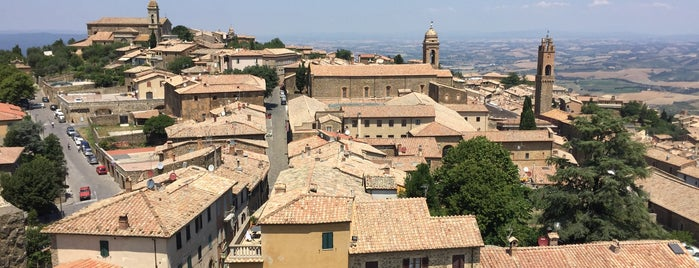 Montalcino is one of Best of Tuscany, Italy.