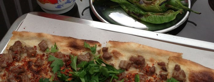 YE-AN Pide is one of ankara.
