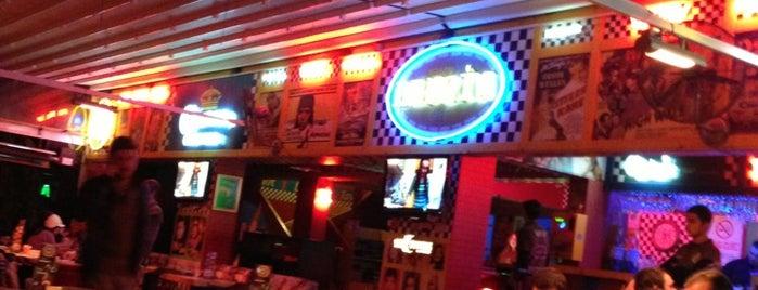 Big Yellow Taxi Benzin is one of The 20 best value restaurants in Bursa.