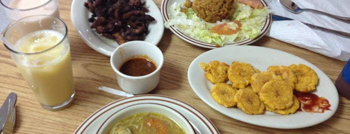 el bohuco is one of Must-visit Food in Tampa.