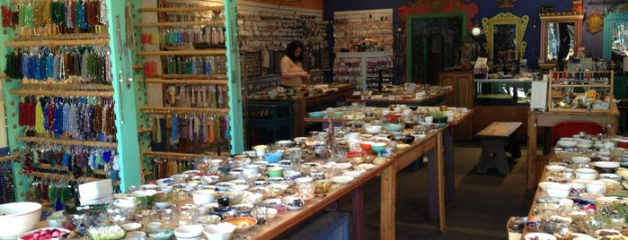 The Bead Merchant is one of Tulsa's Finest.