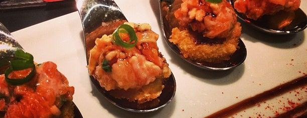Kisu Japanese Cuisine is one of Restaurantes de Recife.