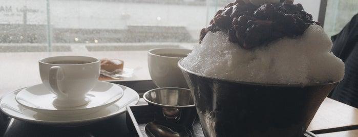 커피공장103 is one of 카페투어.