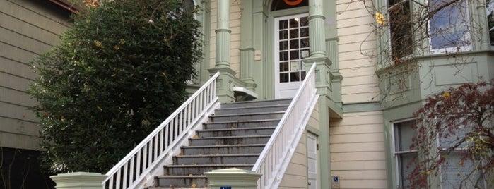 Hostelling International-Northwest Portland Hostel is one of portland.