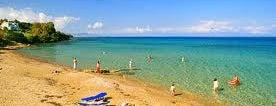 Ampula Beach is one of Best beaches in Zakynthos.
