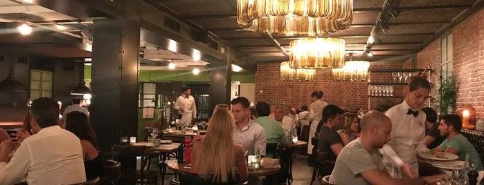 Ram Bar is one of Restaurantes favoritos.