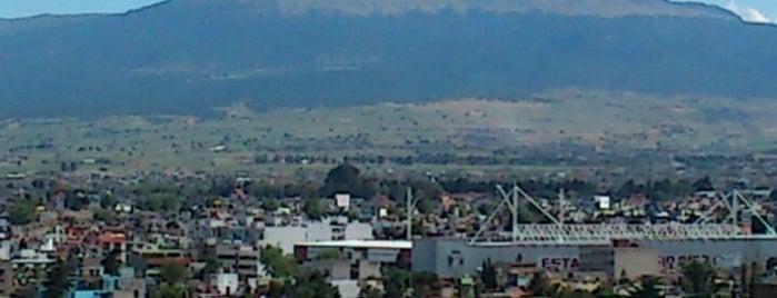 Toluca De Lerdo is one of Jamiroquai.