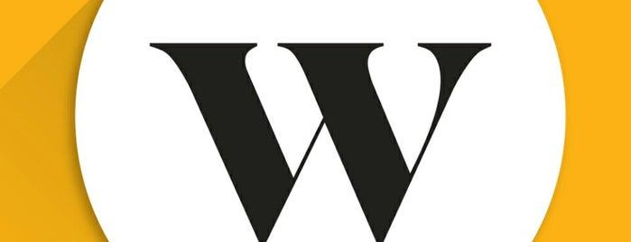 Wealthsimple Spots (860 RSW)