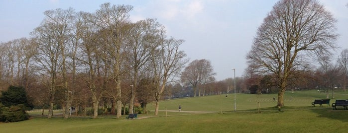 Hove Park is one of Brighton.