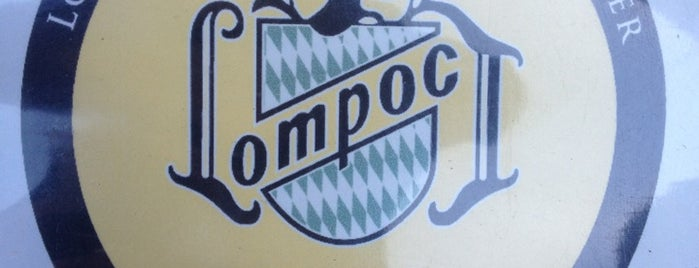 Lompac is one of Portland.