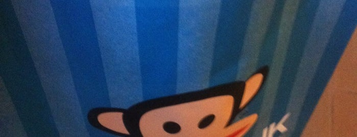 The Paul Frank Store is one of Stacey and Me.