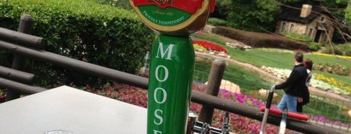 Canada Beer Cart is one of Epcot World Showcase.