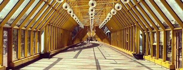 Bridges of Moscow