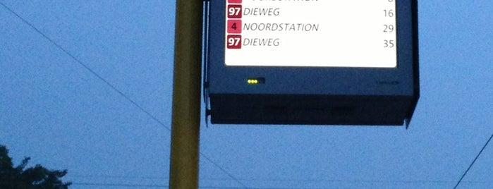 Wagen / Wagon (MIVB / STIB) is one of MIVB/STIB.