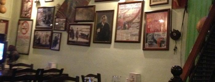 Tayfa Balık Evi is one of 20 favorite restaurants.