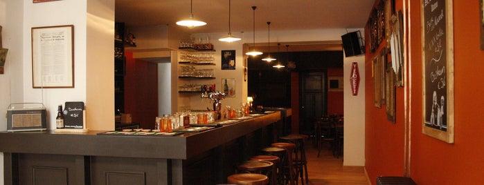 Kaffee Bazaar is one of Brussels & Belgium.
