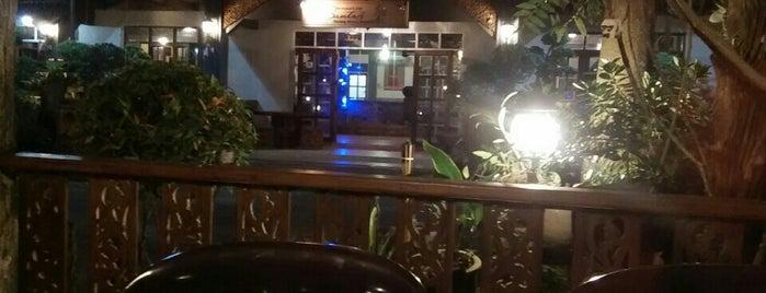 Cafe & Kopitiam