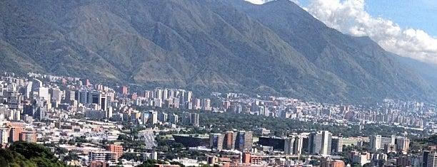 Mirador Colinas de Valle Arriba is one of Plazas, Parques, Zoologicos Y Algo Mas.