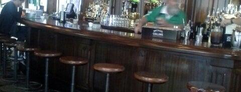 Brannigan's Pub is one of Flathead Valley Good Eats.