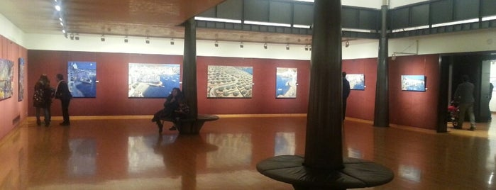 Sala Parés is one of Barcelona : Museums & Art Galleries.
