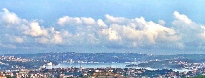 Manzara is one of Yeme içme.