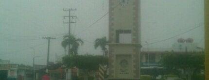 San rafael is one of Veracruz.