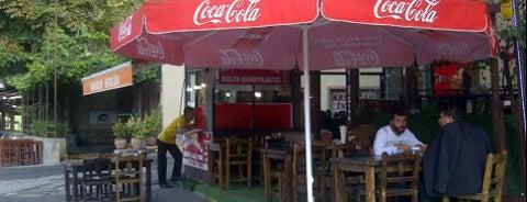 Yandim Ergun Uykuluk Sutluce is one of istanbulda arka sokak lezzetleri.