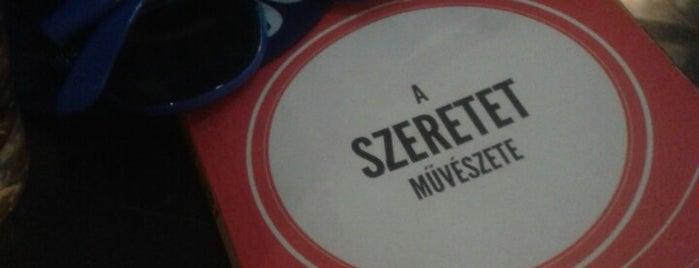 Daráló Pub is one of Itt már italoztam....
