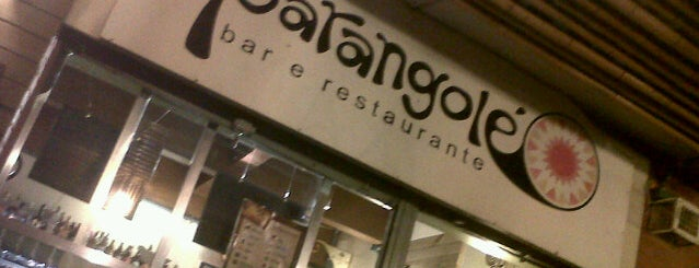 Parangolé is one of Nightlife & Pubs.