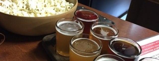 Brickyard Brewing is one of WABL Passport.