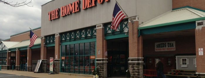 The Home Depot Is One Of Guide To Princetons Best Spots