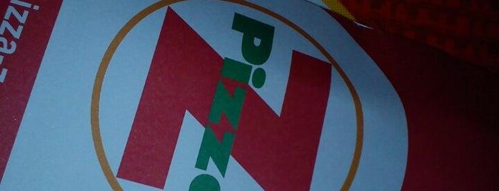 Pizza Z is one of Pontos Turisticos Essenciais Goiania.