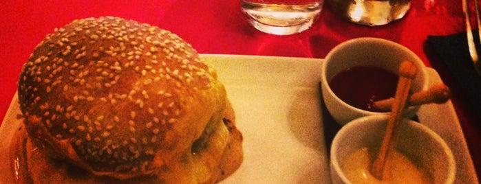 Ferdi is one of Burgerssssss.