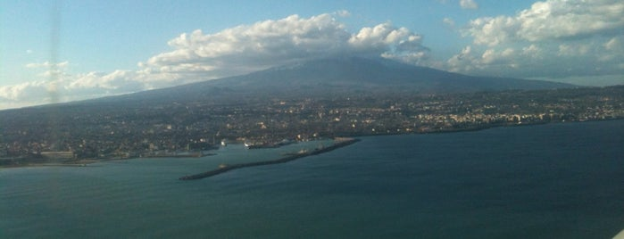 Catania is one of Part 3 - Attractions in Europe.
