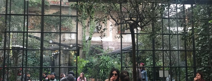 10 Corso Como Café is one of Milan.