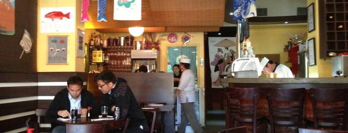 Goemon is one of The 15 Best Places for Soup in Santiago.