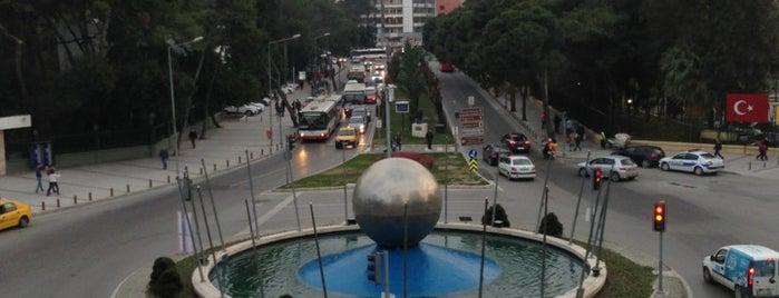 Lozan Meydanı is one of Özledikçe gideyim - İzmir.